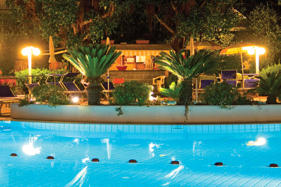 Hotel Ulisse - L'hotel